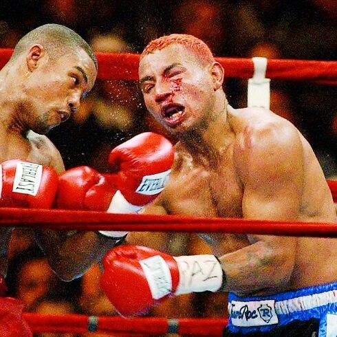 Golpean y roban en Nicaragua al excampeón mundial de boxeo Ricardo Mayorga