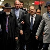 Da inicio el caso contra Harvey Weinstein