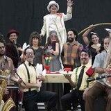 Vuelve el circo a El Bastión del Viejo San Juan