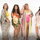 Bellas XL: ¡Atrévete a lucir un bikini sin complejo!