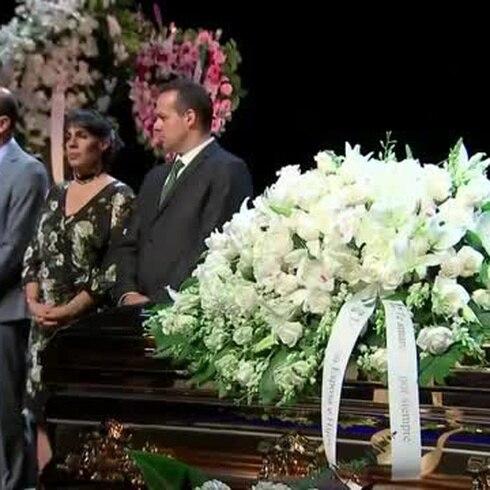 Celebran un gran homenaje a José José en Miami