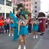 Concurrida la Gran Parada del San Jorge Children's and Women's Hospital