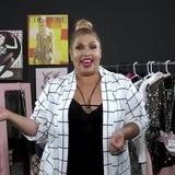 Bellas XL: ¡A comprar una chaqueta larga!