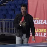 Ping Pong Bien PH con Chayanne