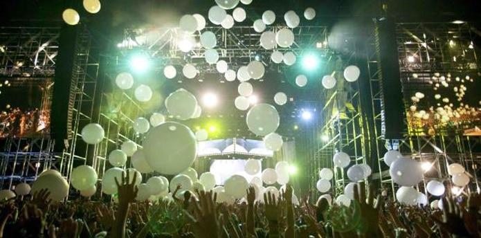 Coachella tendrá lugar en la población californiana de Indio los fines de semana del 12 al 14 y del 19 al 21 de abril. (Archivo)