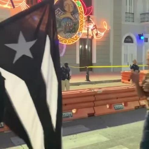 Marchan en Ponce contra administración de Mayita