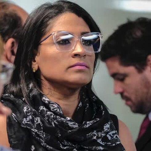 """Soniel Torres se declara culpable: """"Estoy muy tranquila"""""""