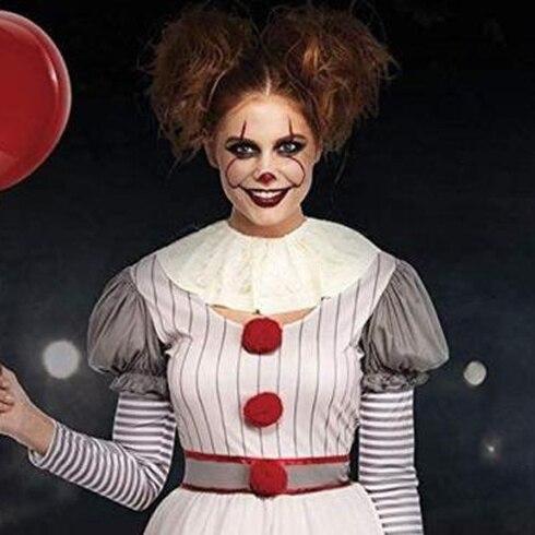 Los disfraces más pega'os para Halloween