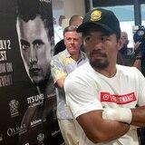 Manny Pacquiao celebra 25 años en el boxeo