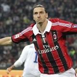 Zlatan Ibrahimovic regresa a Milán