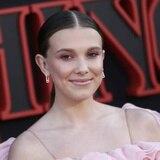 Millie Bobby Brown lanza línea de maquillajes veganos