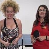 """Ping Pong Bien PH: Angelique """"La Burbu"""" Burgos"""