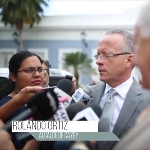 Líderes de alcaldes hablan del BGF