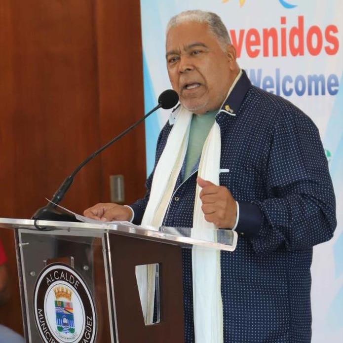 El cantante Danny Rivera fue seleccionado de forma unánime como presidente del capítulo puertorriqueño del Comité de la Amistad. (lester.jimenez@gfrmedia.com)