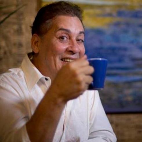 Un cafecito con... Víctor Alicea
