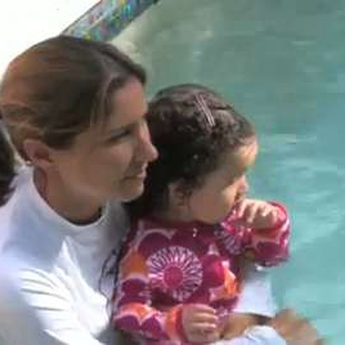 Mima - Infant Swimming Resource (ISR)
