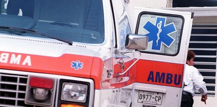 A la 1:10 a.m. los sospechosos de 22 y 27 años, residentes en Barranquitas, fueron arrestados en el estacionamiento del mencionado hospital. (Archivo)