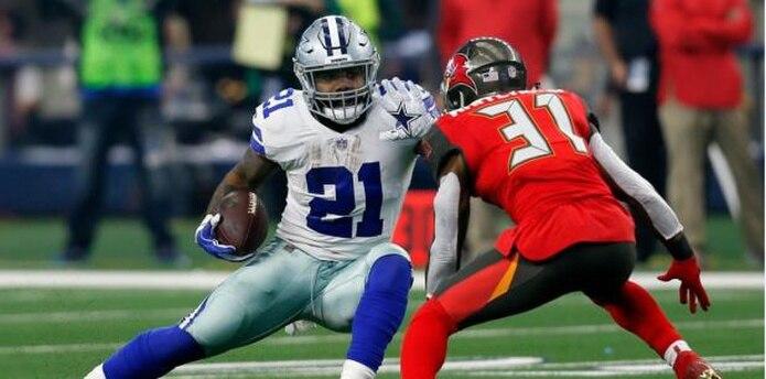 El Super Bowl se celebrará el 3 de febrero en Atlanta. (AP)