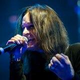 Ozzy Osbourne revela que tiene Parkinson