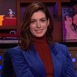 """Anne Hathaway revela que el guion de """"The Princess Diaries 3"""" ya está terminado"""