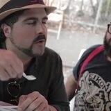 Los Foodtruckeros comen en El Risotto y Dude's