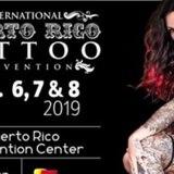 Más de 200 artistas en convención de tatuajes en San Juan