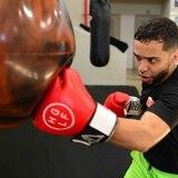 Boxeadores salen de la zona sur para entrenar