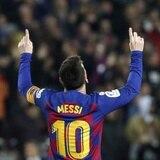 Protestas amenazan el clásico del fútbol español