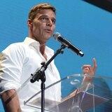 Ricky Martin advierte sobre la importancia de que los niños regresen a estudiar