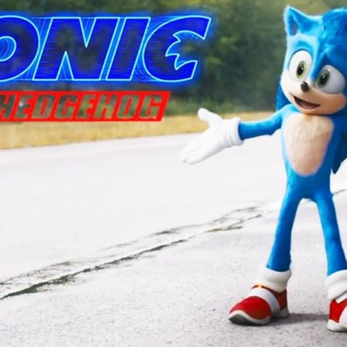 Mira el tráiler de Sonic